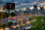 """A great sign for the Calgary Stampede - the """"Greatest Show On Earth"""" receives regular criticism"""
