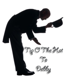 top hat tip Debby